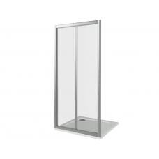 Душевая дверь INFINITY SD-100-C-CH