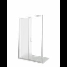Душевая дверь Bas LATTE WTW-110-G-WE