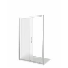 Душевая дверь Bas LATTE WTW-130-G-WE