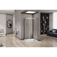 Душевое ограждение Good Door ALTAIR R-TD-100-C-CH