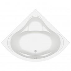 Акриловая ванна Bas Мега 1600х1600 без г/м