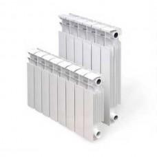 РАДИАТОР алюминиевый STI NEW 500/80 12 секции (135Вт/секц)