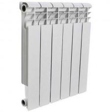 Радиатор алюминиевый STI THERMO RUS 500/80 8 секций (Россия) (170Вт/секц)