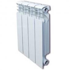 РАДИАТОР алюминиевый STI NEW 500/80 6 секции (135Вт/секц)