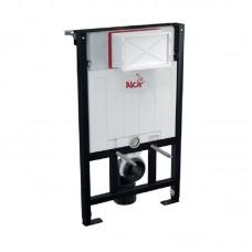 Скрытая система инсталляции Alca Plast, для сухой установки, высота монтажа 85см
