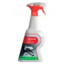 RAVAK Cleaner Chrome (500 мл)