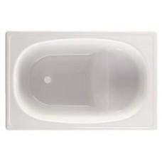 Ванна стальная BLB EUROPA 120*70, сидячая