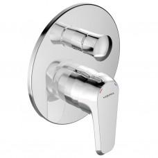 Встраиваемый смеситель для ванны/душа VIDIMA BALANCE A6997AA