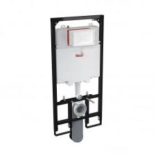 Скрытая система инсталляции Alca Plast, для сухой установки
