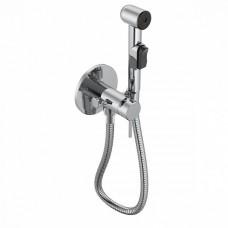 Встраиваемый смеситель с гигиеническим душем, IDDIS, 003SBR0i08