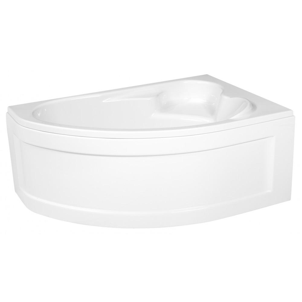 Акриловая ванна KALIOPE 153 правая