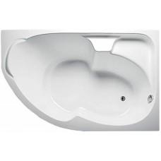 Ванна акриловая 1 MARKA Diana 170x105 L