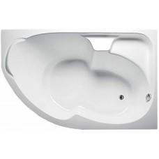 Ванна акриловая 1 MARKA Diana 160x100 L