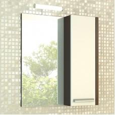 Зеркало-шкаф Барселона-60 венге Comforty