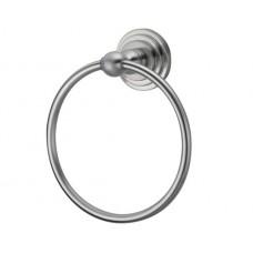 Ammer Держатель полотенец кольцо сатин Wasserkraft К7060