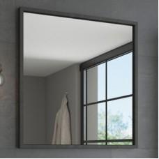 Зеркало Бредфорд-90 черное Comforty