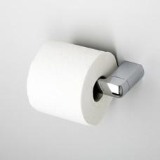 Держатель туалетной бумаги без крышки хром Wasserkraft Berkel К6896