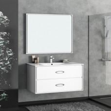 Комплект мебели Smile Монтэ 120 белый