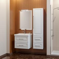 Комплект мебели Smile Сити 65 белый