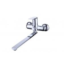 Смеситель для ванны ZENTA Найс Z2212 L-нос 25см