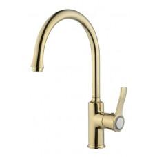 Смеситель для кухни SMART Винтаж SM263501GL золото