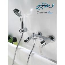 Смеситель для ванны и душа SMART Прайм SM113503AA
