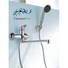 Смеситель для ванны и душа SMART Реал SM033502AA