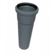 ТРУБА ПП 110 L=0,5м SK-plast