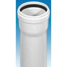 ТРУБА ПП 110 L=0,15м SK-plast