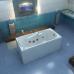 Акриловая ванна Bas Ибица 1500х700 без г/м