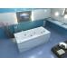 Акриловая ванна Bas Ямайка 1800х800 без г/м